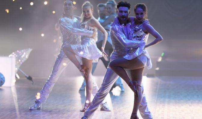 """Let's Dance""-Kandidaten 2020"