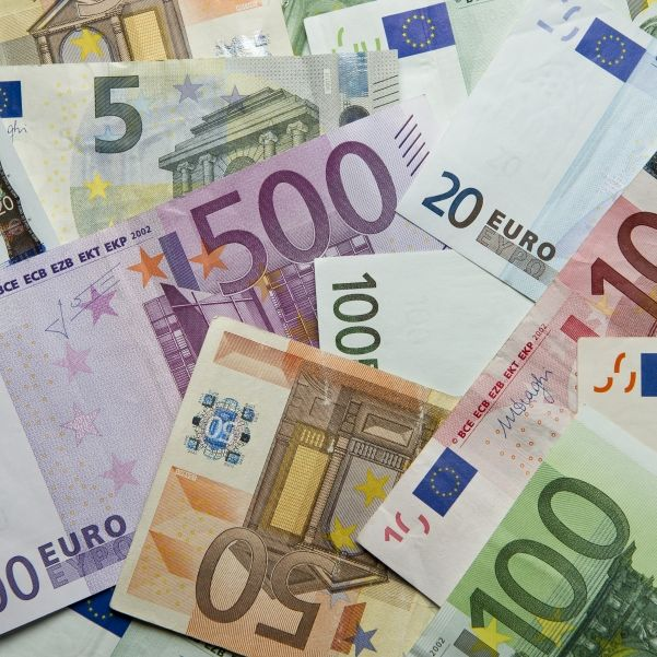 Diese Banken berappen Ihnen Negativzinsen (Foto)