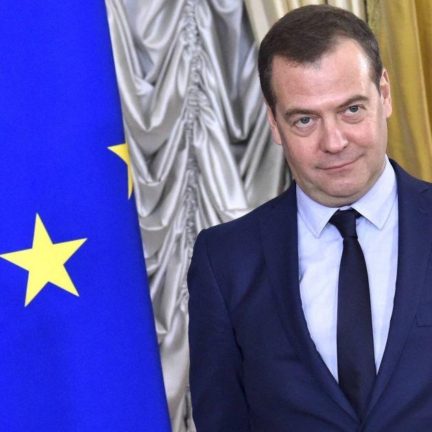 Unerwarteter Rücktritt! Russischer Ministerpräsident löst Regierung auf (Foto)