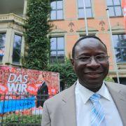 Schuss auf Büro des SPD-Politikers in Halle! War es ein rechtsextremer Angriff? (Foto)