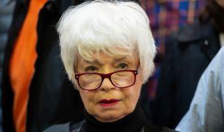Ingrid Steeger erlitt am Neujahrstag einen Herzstillstand. (Foto)