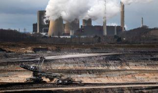 Wie soll der Kohleausstieg ablaufen? (Foto)