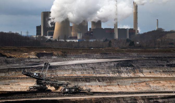Kohleausstieg beschlossen