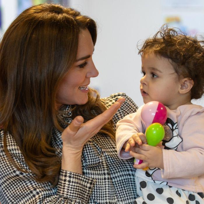 Baby-Hammer! Erwartet Herzogin Kate etwa ihr 4. Kind? (Foto)