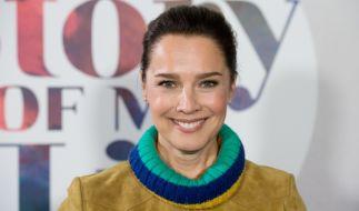 Désirée Nosbusch wurde laut eigener Aussage missbraucht. (Foto)
