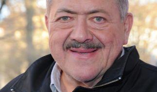 Joseph Hannesschläger ist an Krebs erkrankt. (Foto)
