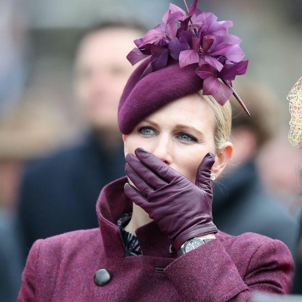 Gericht spricht britische Prinzessin schuldig! (Foto)