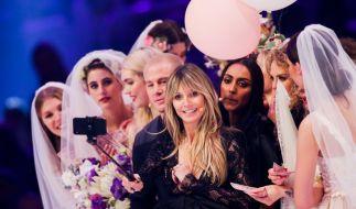 """Die neuen """"Germany's Next Topmodel""""-Kandidatinnen für 2020 stehen fest. (Foto)"""