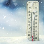 Bis zu -30 Grad möglich! Polarwirbel löst klirrende Kältewelle aus (Foto)