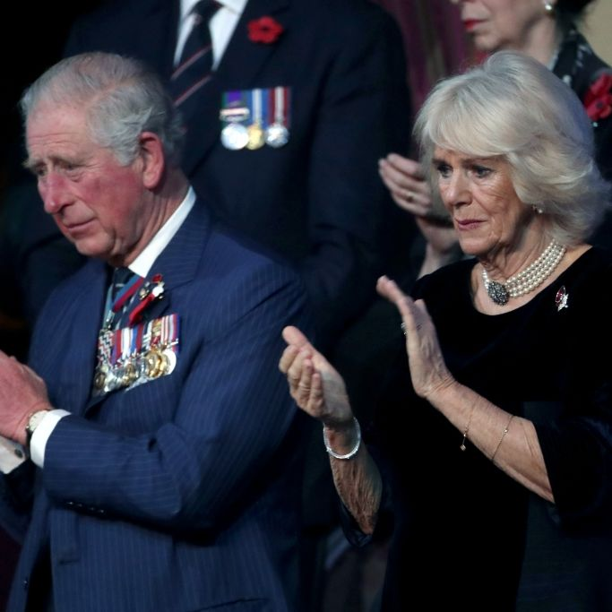 Royale Ehekrise? Streicht er Camilla etwa aus seinem Testament? (Foto)