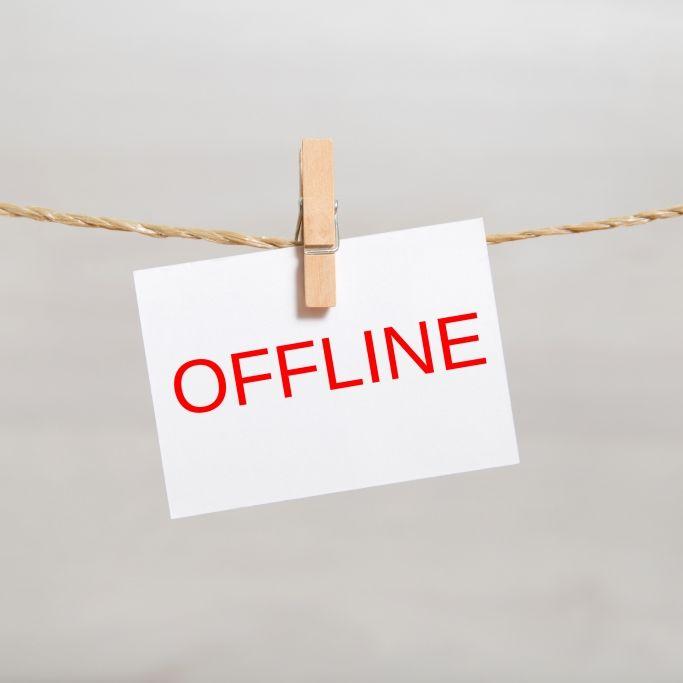 Kein Internet und Telefon! Zehntausende Kunden betroffen (Foto)