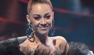 """Oana Nechiti sitzt als Jurorin bei """"Deutschland sucht den Superstar"""" in der Jury. (Foto)"""