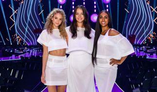 Die Finalistinnen der letzten Staffel von Germany's Next Topmodel. Wer macht 2020 das Rennen? (Foto)