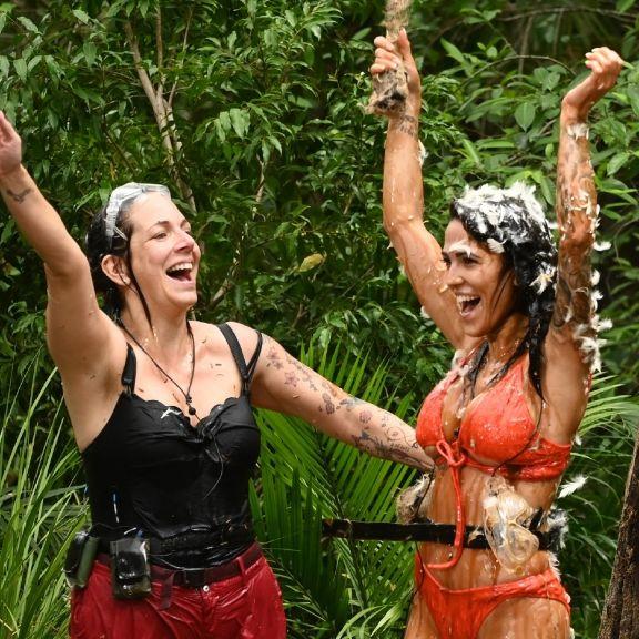 Gehaltsliste enthüllt! DAS kassieren die Promis im RTL-Dschungel (Foto)