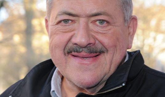 """Rosenheim Cop"" Joseph Hannesschläger erliegt im Januar 2020 seinem Krebsleiden. (Foto)"