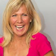 Ulrike von der Groebens Herz schlägt für den Sport. (Foto)