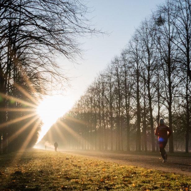 """""""Wärmekeule!"""" Meteorologe schockt mit DIESER Winter-Prognose (Foto)"""