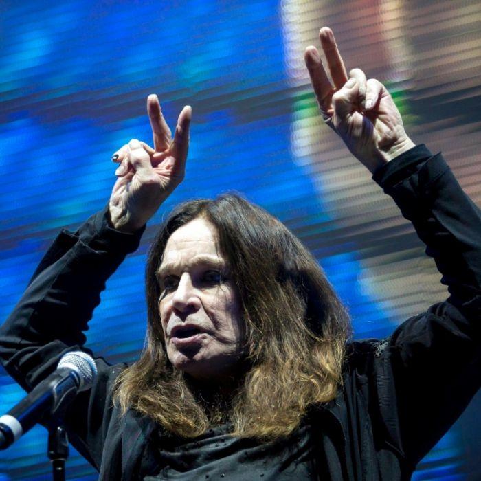 Schock-Diagnose! Metal-Legende macht Parkinson-Erkrankung öffentlich (Foto)