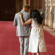 Sie gibt der Königsfamilie die Schuld an ihrer Trennung (Foto)