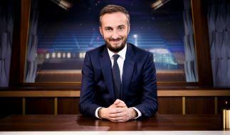 Jan Böhmermann wechselt zum Herbst 2020 ins ZDF Hauptptogramm (Foto)
