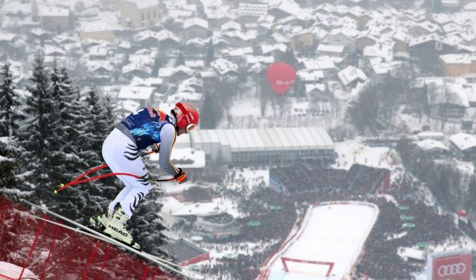 Ski-alpin-Weltcup Ergebnisse Herren 2020