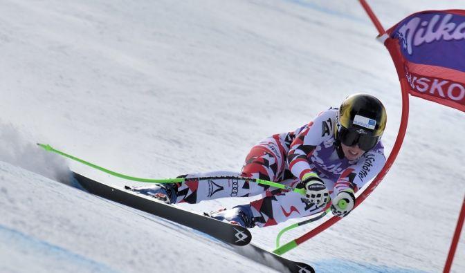 Ski-alpin-Weltcup 2020