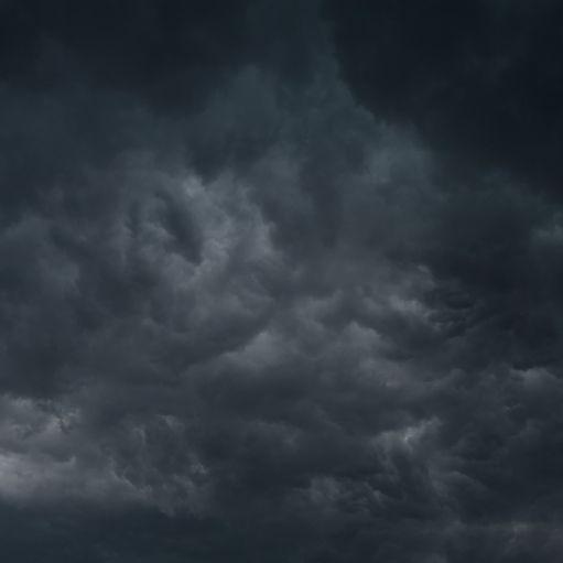 Achtung, Sturmfront! Jetstream wütet über Deutschland (Foto)
