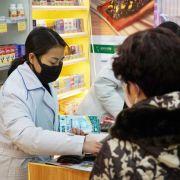 Tödliche Lungenkrankheit nun auch in Europa ausgebrochen! Droht eine Pandemie? (Foto)