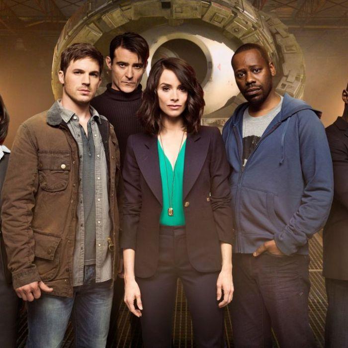 Wiederholung von Folge 11, Staffel 2 online und im TV (Foto)