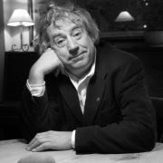 Terry Jones, britischer Komiker (