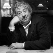 Terry Jones, britischer Komiker (