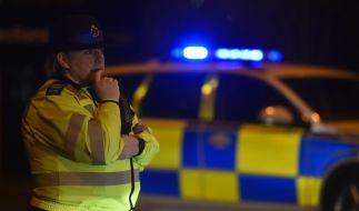 Im irischen Bezirk South Dublin sind die Leichen dreier Kinder in einem Wohnhaus gefunden worden (Symbolbild). (Foto)