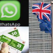 WhatsApp, Bahncard, Datenschutz! DIESE Gesetze ändern sich zum 1. Februar (Foto)