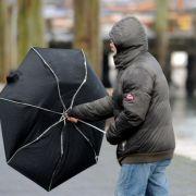 Sturm-Warnung für NRW! Jetzt drohen Orkan-Böen mit Regen und Gewitter (Foto)