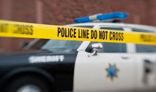 (Symbolbild): Ein Unbekannter hat in Hartsville (South Carolina) zwei Menschen erschossen. (Foto)