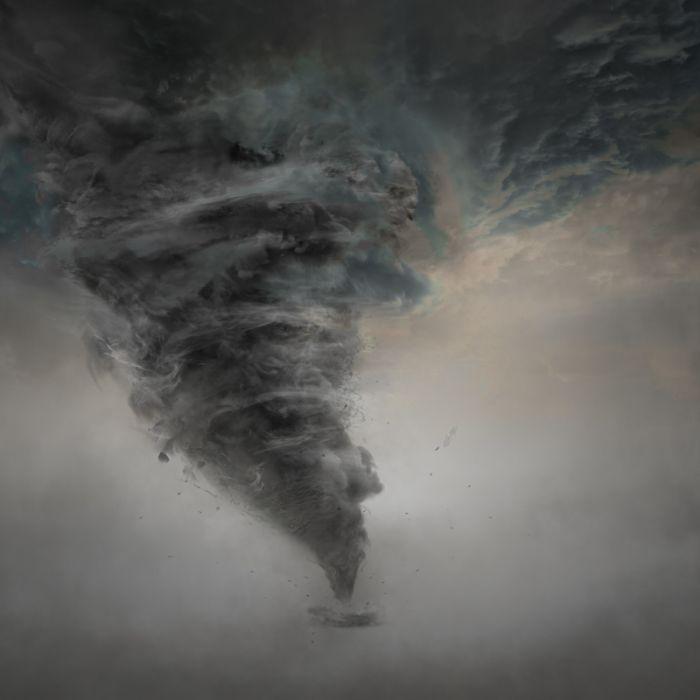 """Tornado-Alarm! Sturmtief """"Kim"""" tobt über Deutschland aktuell (Foto)"""