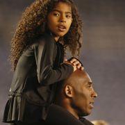 Kobe Bryant, US-amerikanische Basketball-Legende (23.08.1978 - 26.01.2020) und Gianna Maria Onore Bryant (01.05.2006 - 26.01.2020)