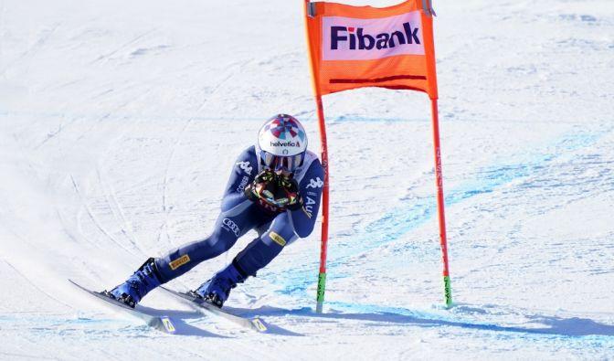 Ski-alpin-Weltcup 2019/20 Ergebnisse der Damen