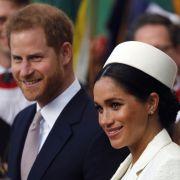 Richtig fies! Herzogin Meghan im US-TV aufs Korn genommen (Foto)