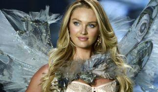 """Candice Swanepoel ist seit 2007 ein """"Victoria's Secret""""-Engel. (Foto)"""