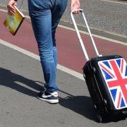 Visum, Reisepass, Grenzkontrolle? DAS müssen England-Urlauber wissen (Foto)