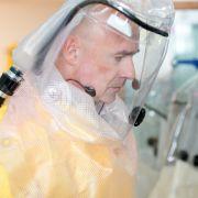 Erster Coronavirus-Fall in Deutschland! Mann arbeitete trotz Infizierung weiter (Foto)