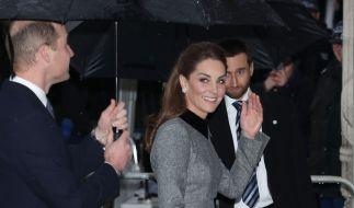 Kate Middleton und Prinz William feiern am 29. April 2020 ihren 9. Hochzeitstag. (Foto)