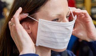 Die Angst vor dem Coronavirus wächst. (Foto)