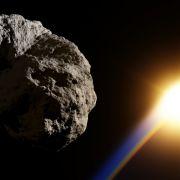 210-Meter-Gigant im Anmarsch! Droht uns jetzt der Weltuntergang? (Foto)