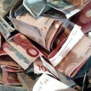Zum Glück! DAS passiert mit nicht abgeholten Lotto-Gewinnen (Foto)