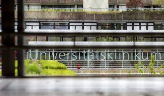 Eine Krankenschwester soll am Uni-Klinikum Ulm fünf Säuglingen ohne Grund Morphium verabreicht haben. (Foto)