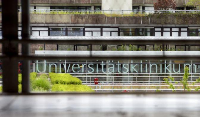Uni-Klinik Ulm
