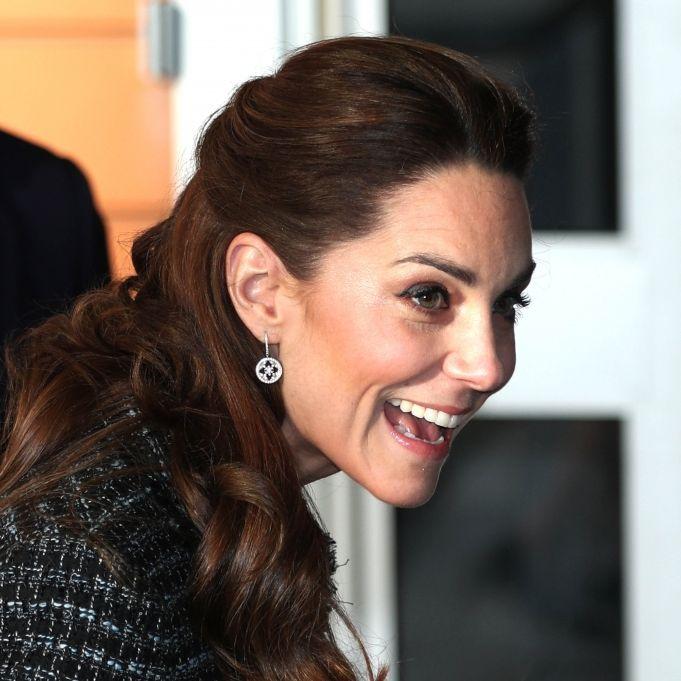 Eindeutige Zeichen! Erwartet die Herzogin endlich ihr 4. Baby? (Foto)