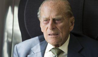 Prinz Philip brachte während seiner Ehe mitQueen Elizabeth II. einige Opfer. (Foto)